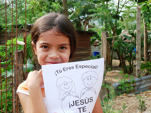 Christian coloring books for kids in Spanish