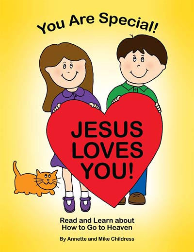Christian coloring books for kids